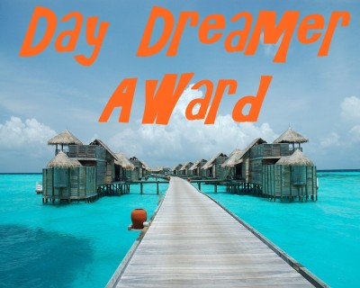 Day Dreamer Award