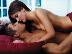 STELLA: Sexy naked grown woman